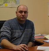 Гаврилюк Дмитрий Владимирович