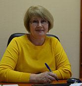 Немчинова Надежда Владимировна