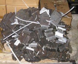 Промышленная сверловка отверстий в металле в Санкт-Петербурге
