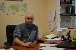 Генеральный директор — Гаврилюк Дмитрий Владимирович