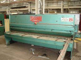 Металлообрабатывающее оборудование для резки в СПб