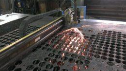 Металлообрабатывающее оборудование для резки